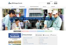 OM Sangyo Co., Ltd.